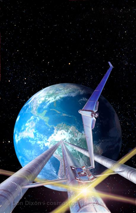 Ted Semon | The Space Elevator Blog | Page 2